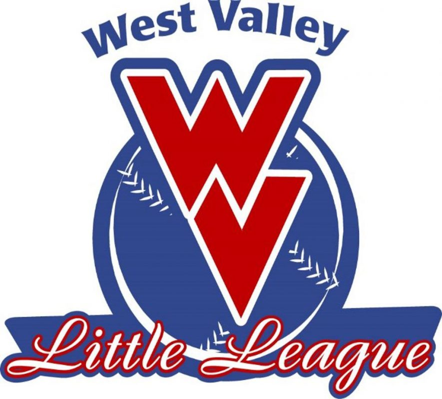 West Valley Little League Logo
