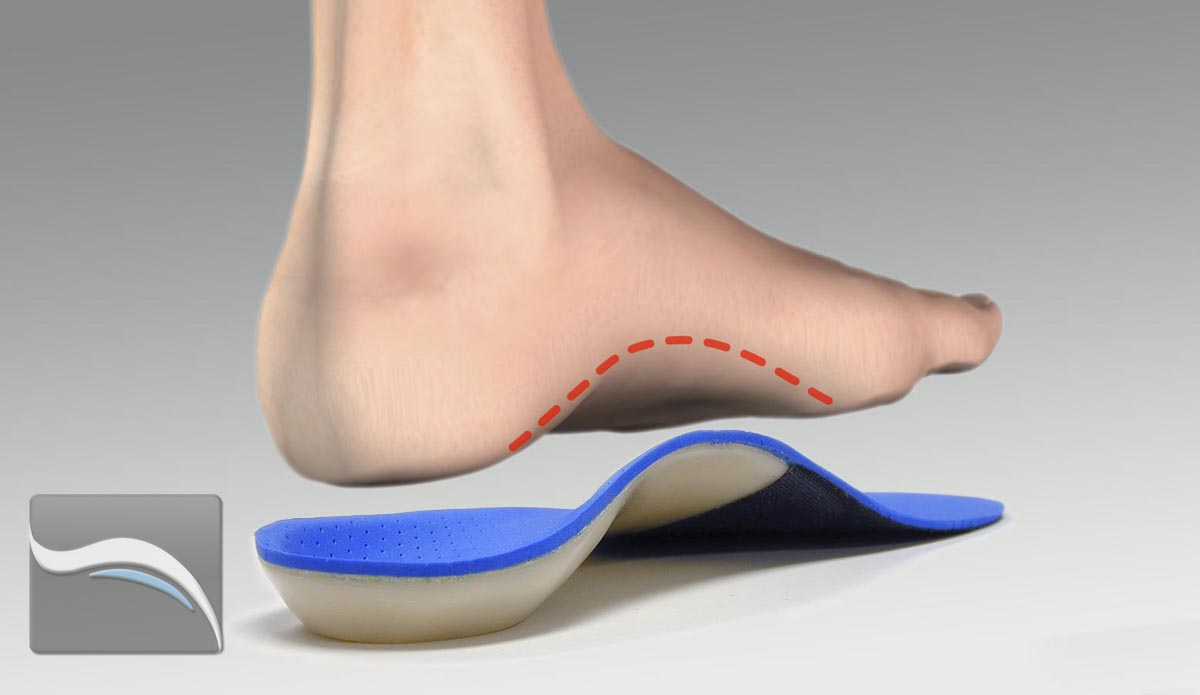 orthotic support
